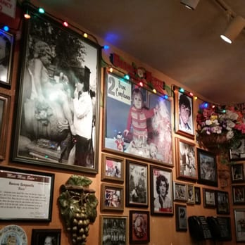 Buca Italian Restaurant Dallas