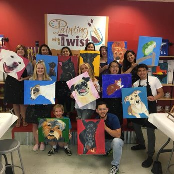 Inspirational of Painting with a Twist Houston TX United States Just good Unique - Elegant paint nite houston