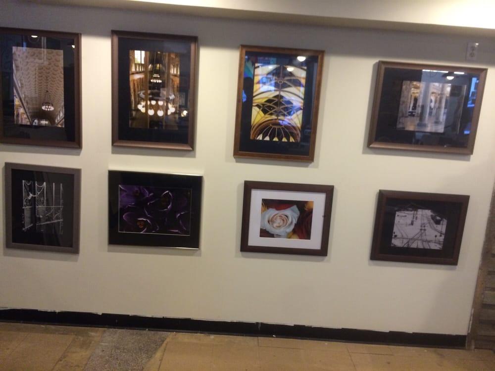 Alacrity Frame Workshop Art Gallery Art Galleries 215 Lark St