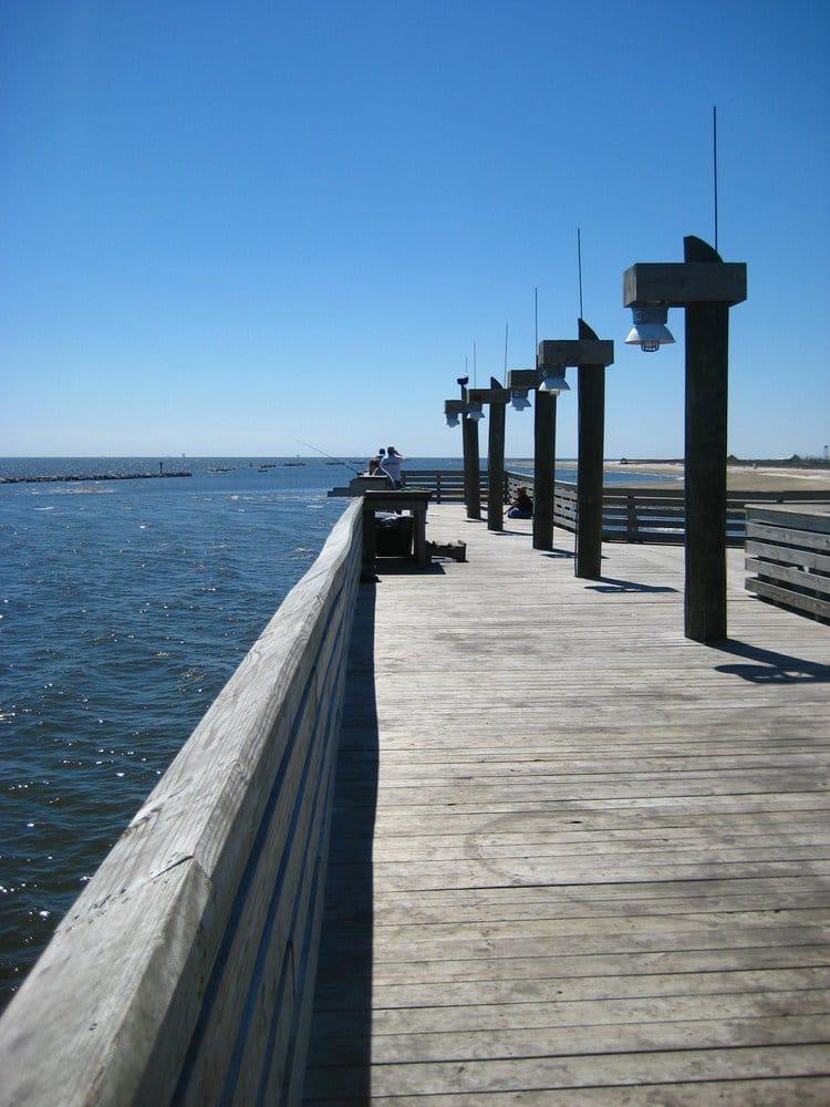 Fishing Pier Yelp