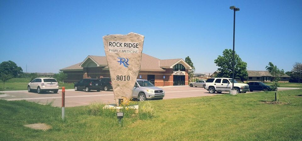 Rock Ridge Family Medicine: 8010 East 53rd St N, Bel Aire, KS