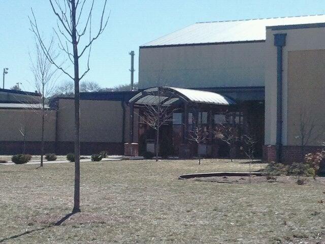 Hanscom AFB Gym and Fitness Center