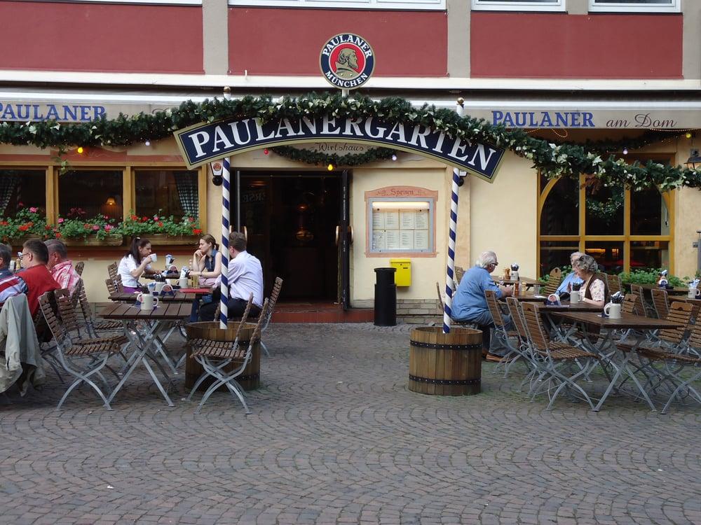 restaurant frankfurt am main innenstadt n he dom r mer yelp. Black Bedroom Furniture Sets. Home Design Ideas