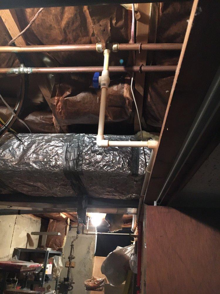 Barahona Plumbing: 404 Rover Ct, Stafford, VA