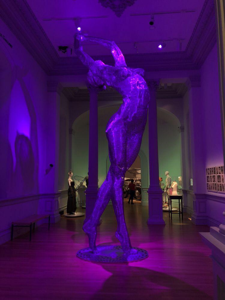 Smithsonian American Art Museum Renwick Gallery