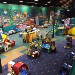 Coupons for odyssey fun world in naperville