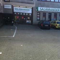 best service ec445 36580 Salamander - Schuhe - Auf dem Königslande 20, Wandsbek ...