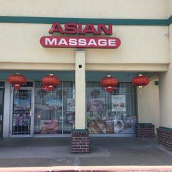Tulsa Asian massage