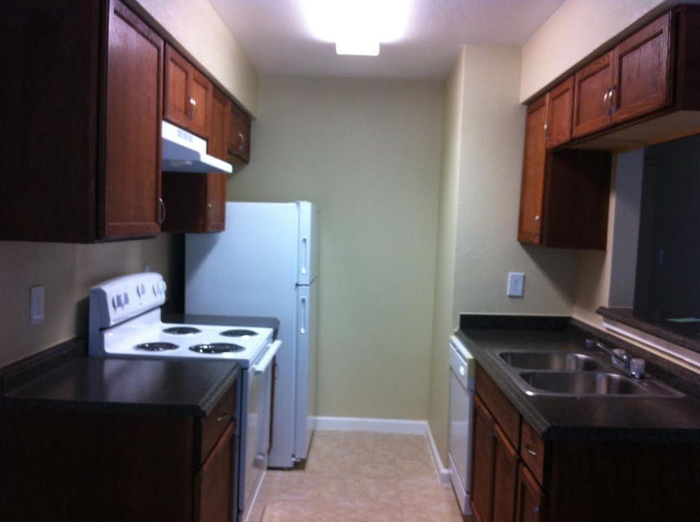 Brookshire Village Apartments: 529 Village Way Dr, Brookshire, TX