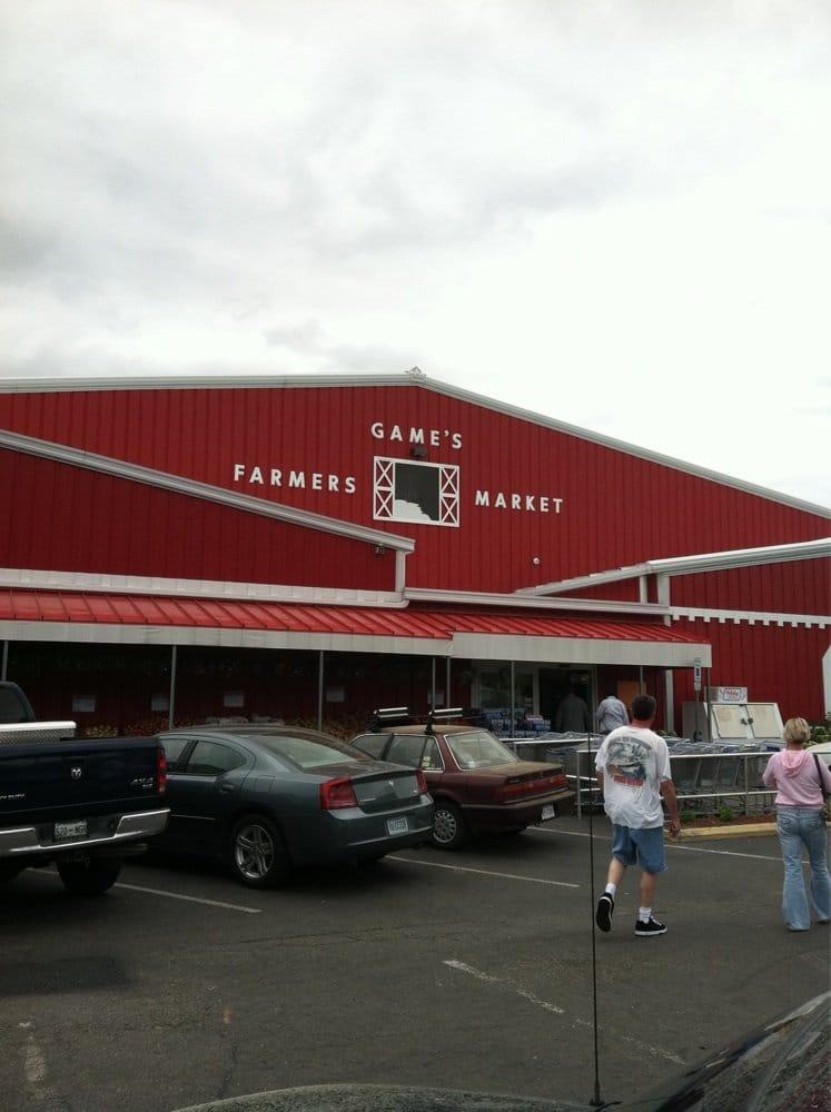Games Market Grocery 503 Harpersville Rd Newport News VA