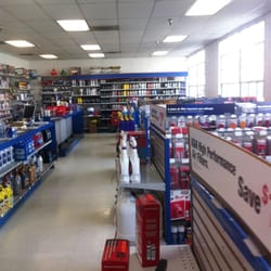 Quest Auto Parts >> Car Quest Auto Parts Closed Auto Parts Supplies 329 N Milpas