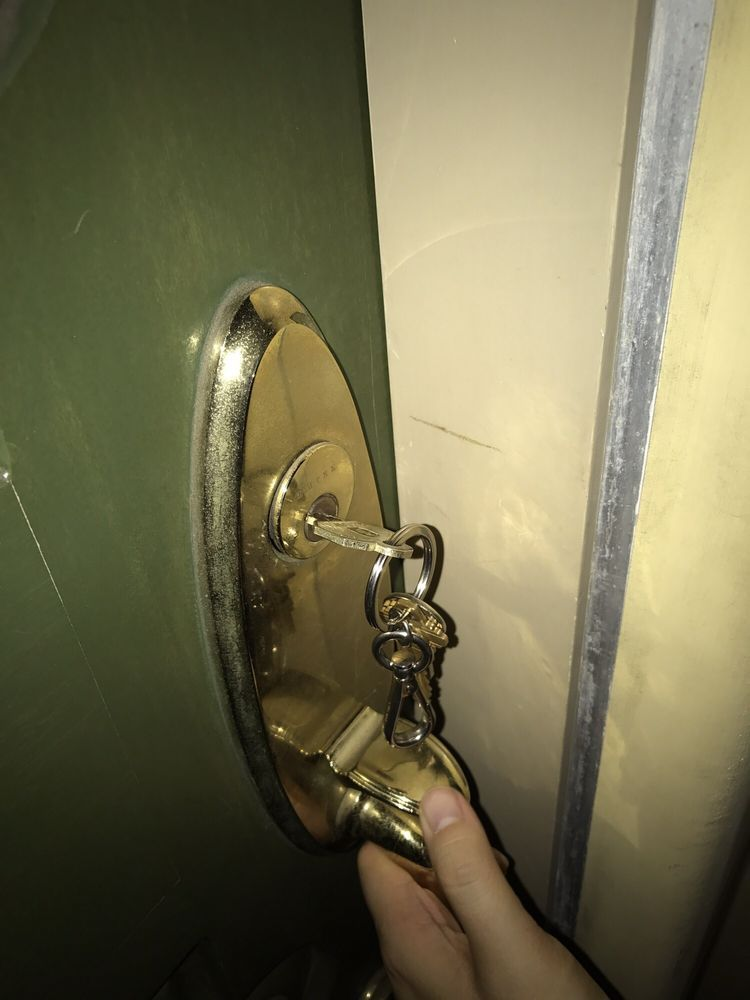 M&H Locksmith: 400 S Baldwin Ave, Arcadia, CA