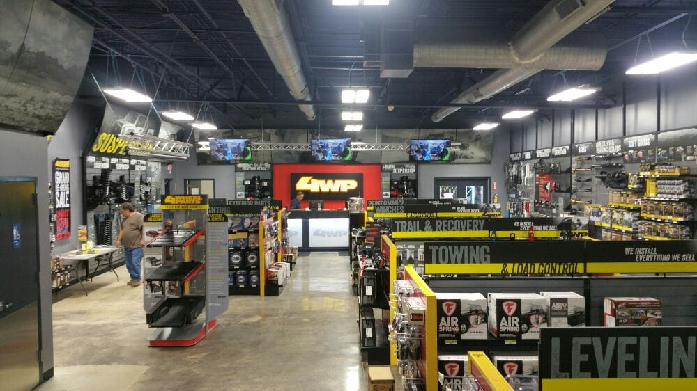 Our New Showroom At 8700 Broadway New Displays More