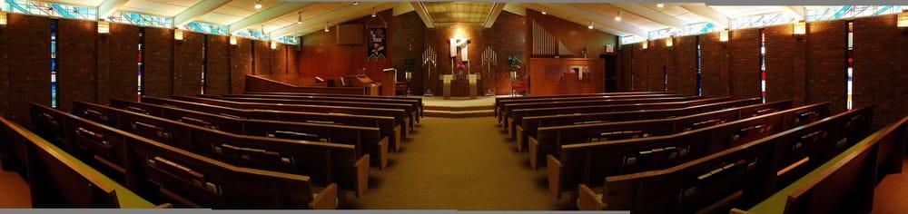 St Philips UCC: 10708 Lavinia Dr, Saint Louis, MO