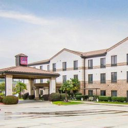 Photo Of Comfort Suites Marshall Tx United States