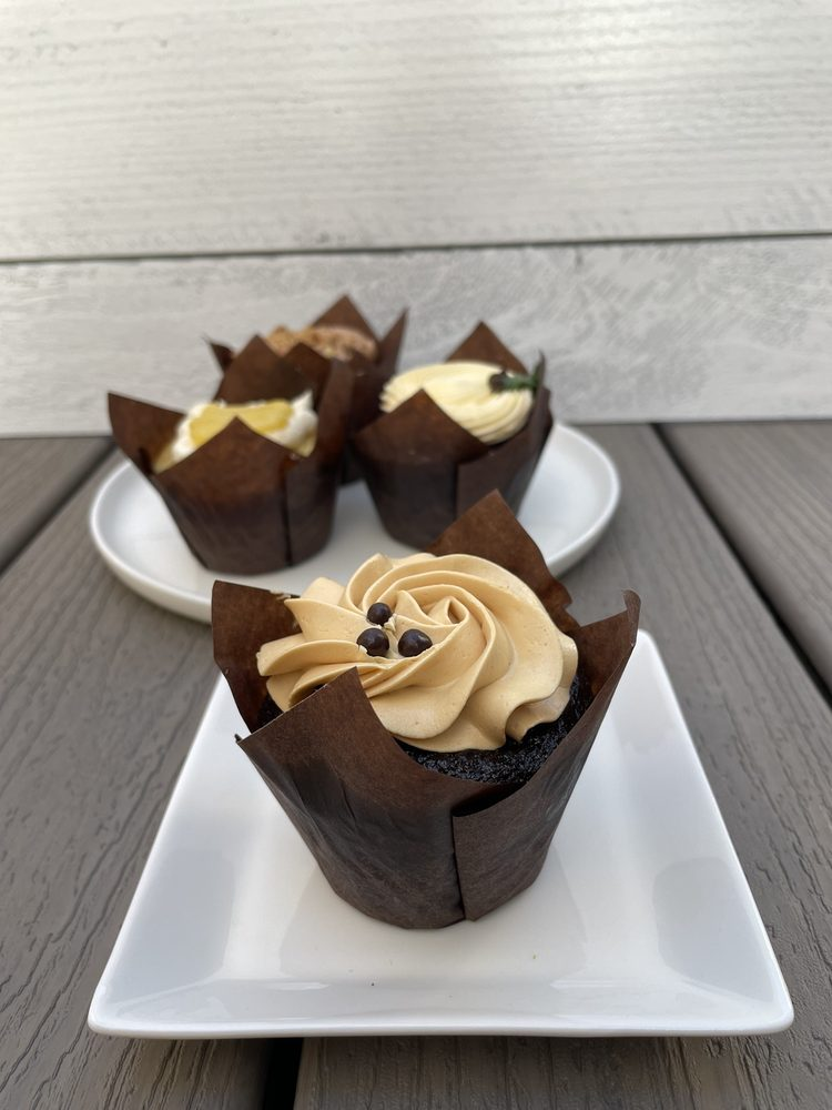 Sweet Cravings: 1581 Sycamore Ave, Hercules, CA