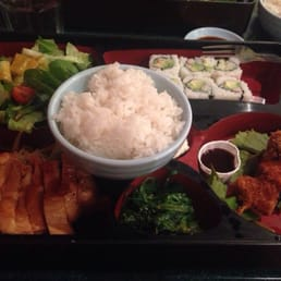 East Japanese Restaurant - West Nyack, NY, United States. Chicken teriyaki lunch special $9.95