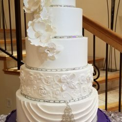 Wedding Cakes by Tammy Allen 141 Photos 22 Reviews Cupcakes
