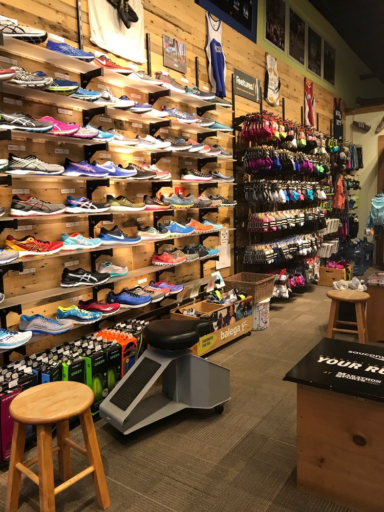 Marathon Sports: 1638 Beacon St, Brookline, MA