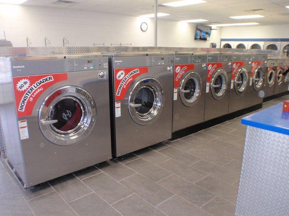 Queen City Laundry- Anderson: 7825 Beechmont Ave, Cincinnati, OH