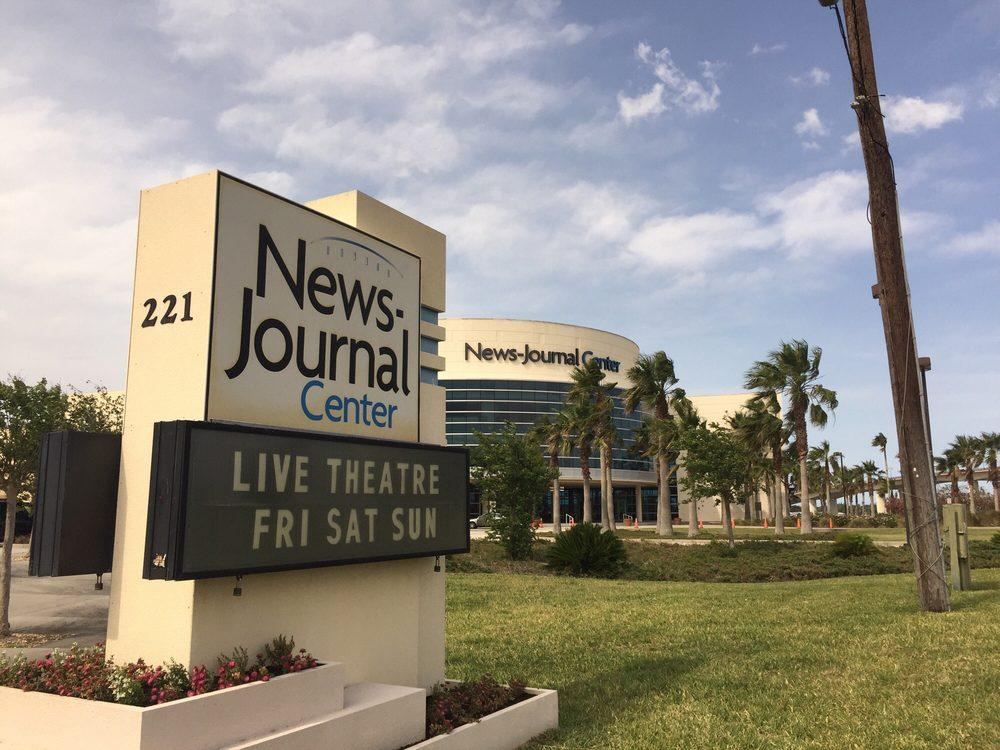 News Journal Center