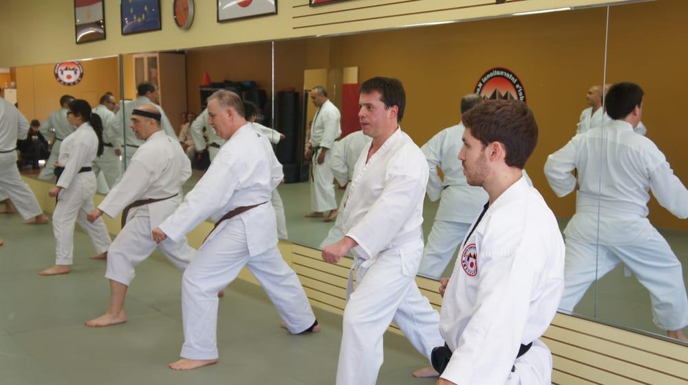 Adels International Karate: 3553 Long Beach Rd, Oceanside, NY
