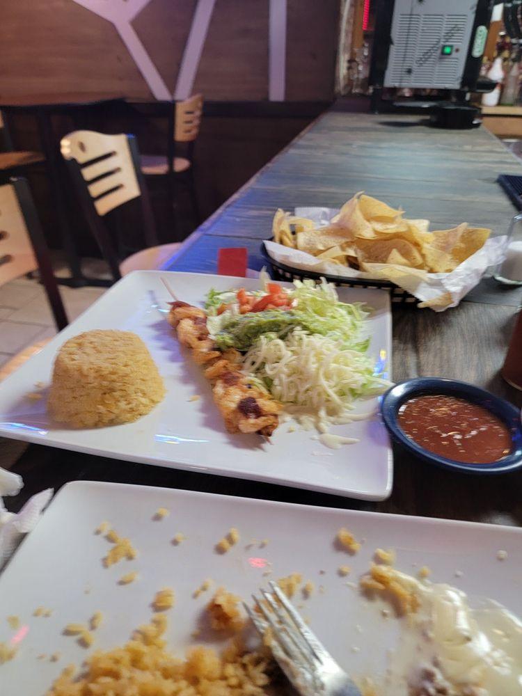 Cielito Lindo Mexican Grill & Cantina