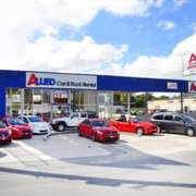 Allied Rental Car Puerto Rico Reviews