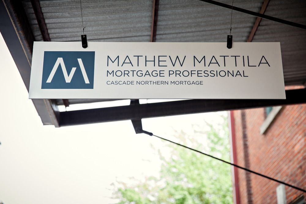 Mathew Mattila, Mortgage Professional   1238 NW Glisan St, Portland, OR, 97209   +1 (971) 404-9844