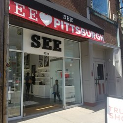e2abe655559 SEE - Eyewear   Opticians - 5533 Walnut St