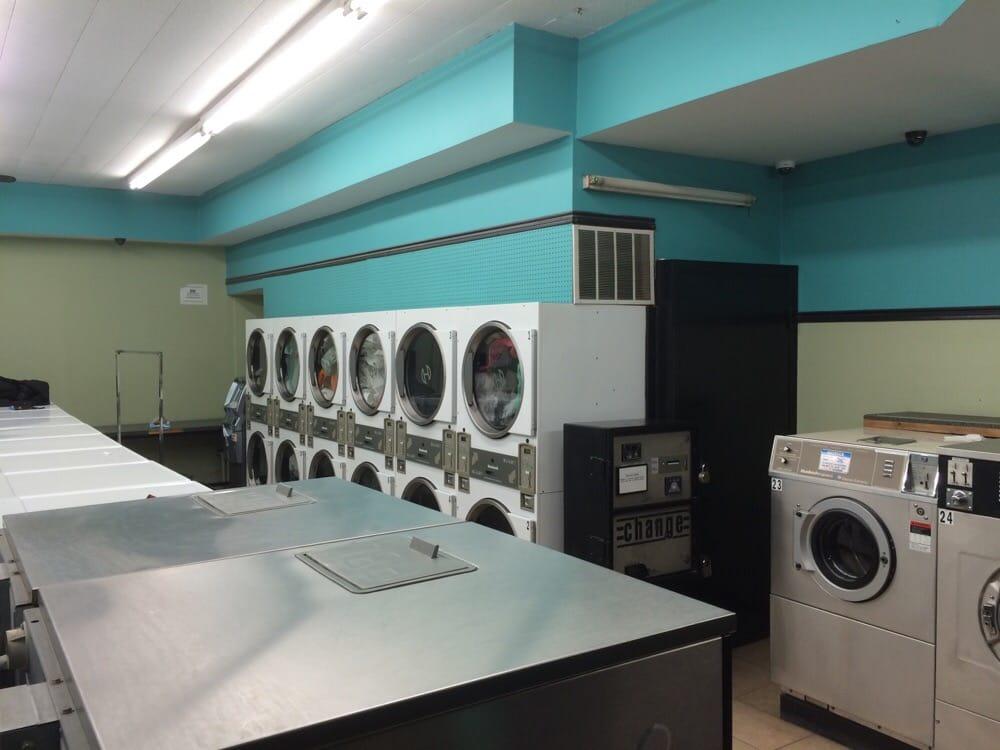 Papas Laundromat