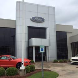 Photo of A C Collins Ford - Pasadena TX United States. Front entrance & A C Collins Ford - CLOSED - 14 Photos u0026 16 Reviews - Auto Repair ... markmcfarlin.com