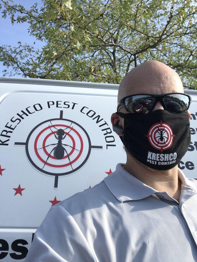 Kreshco Pest Control