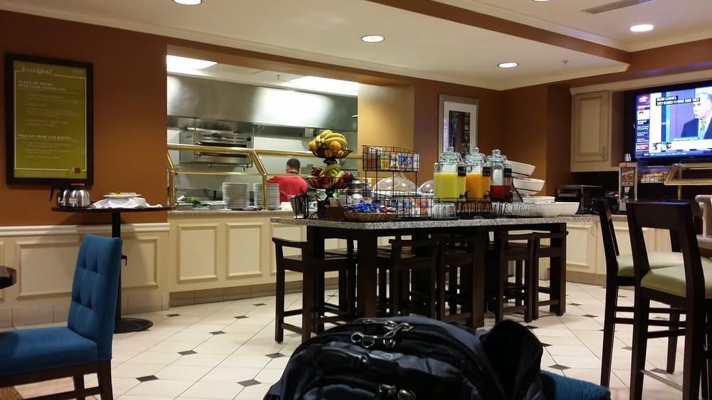 Hilton Garden Inn Calabasas: 24150 Park Sorrento, Calabasas, CA