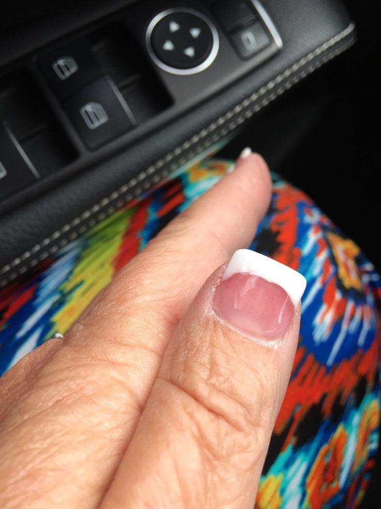 Number One Nails: 1734 SE Port St Lucie Blvd, Port St Lucie, FL