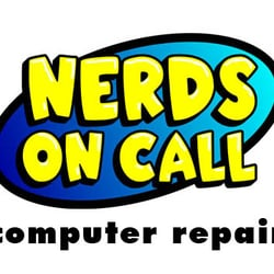 Nerds On Call - CLOSED - IT Services & Computer Repair - 2519 W ...