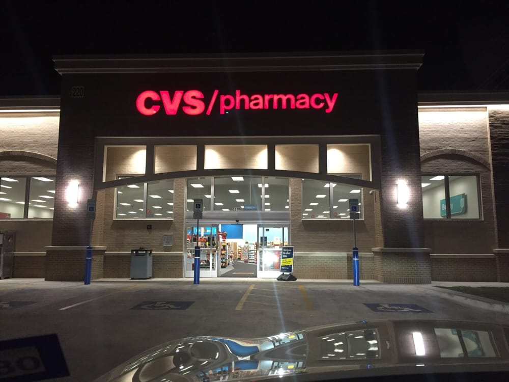 cvs pharmacy - 14 reviews - drugstores