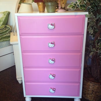 Photo Of Easylife Furniture   Cerritos, CA, United States. Hello Kitty  Dresser