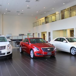 Herb Chambers Cadillac Of Lynnfield Photos Reviews - Cadillac dealers ma