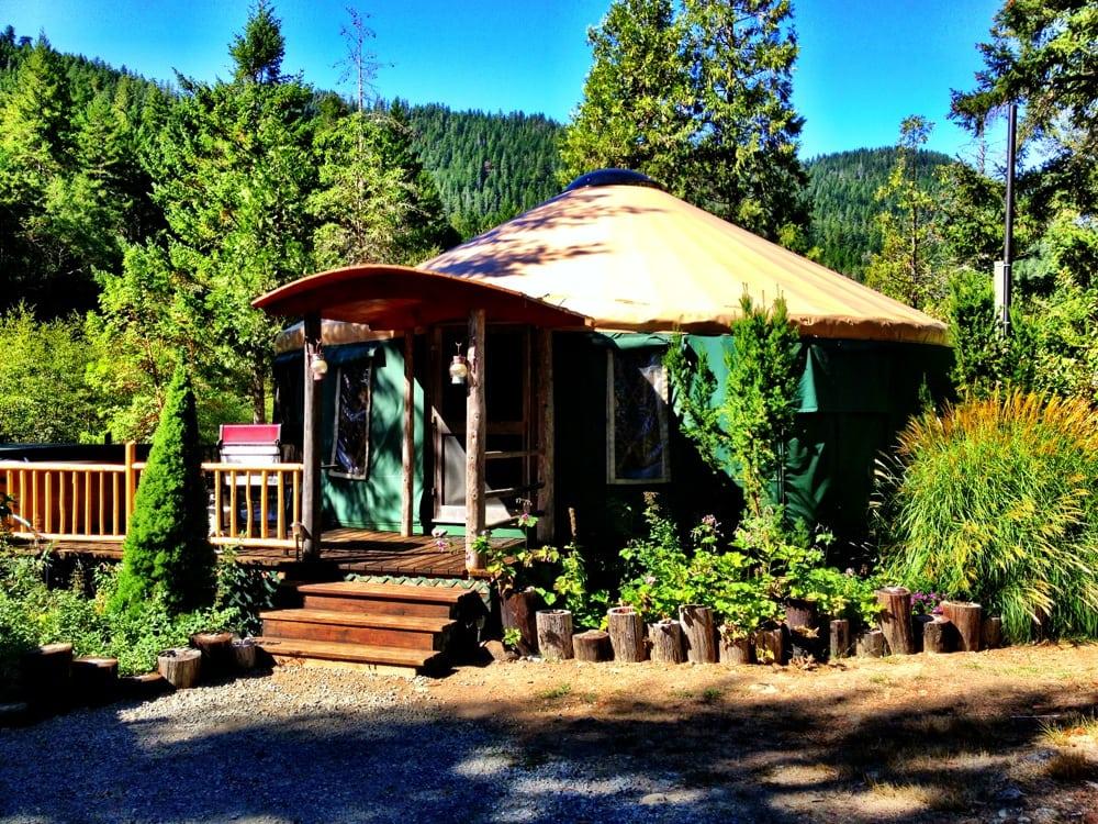 MIddlefork Ranch: 1510 Old Gasquet Toll Rd, Gasquet, CA