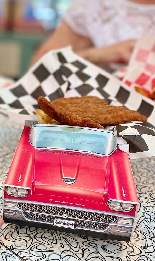 Dj's Taste of the 50's: 2410 Old Philadelphia Pike, Lancaster, PA