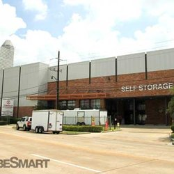 Photo Of Cubesmart Self Storage Houston Tx United States