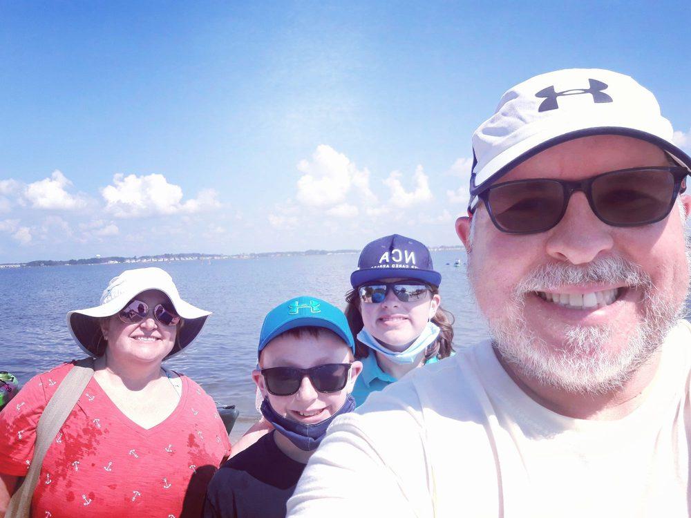 Coastal Kayak: 36840 Coastal Hwy, Fenwick Island, DE