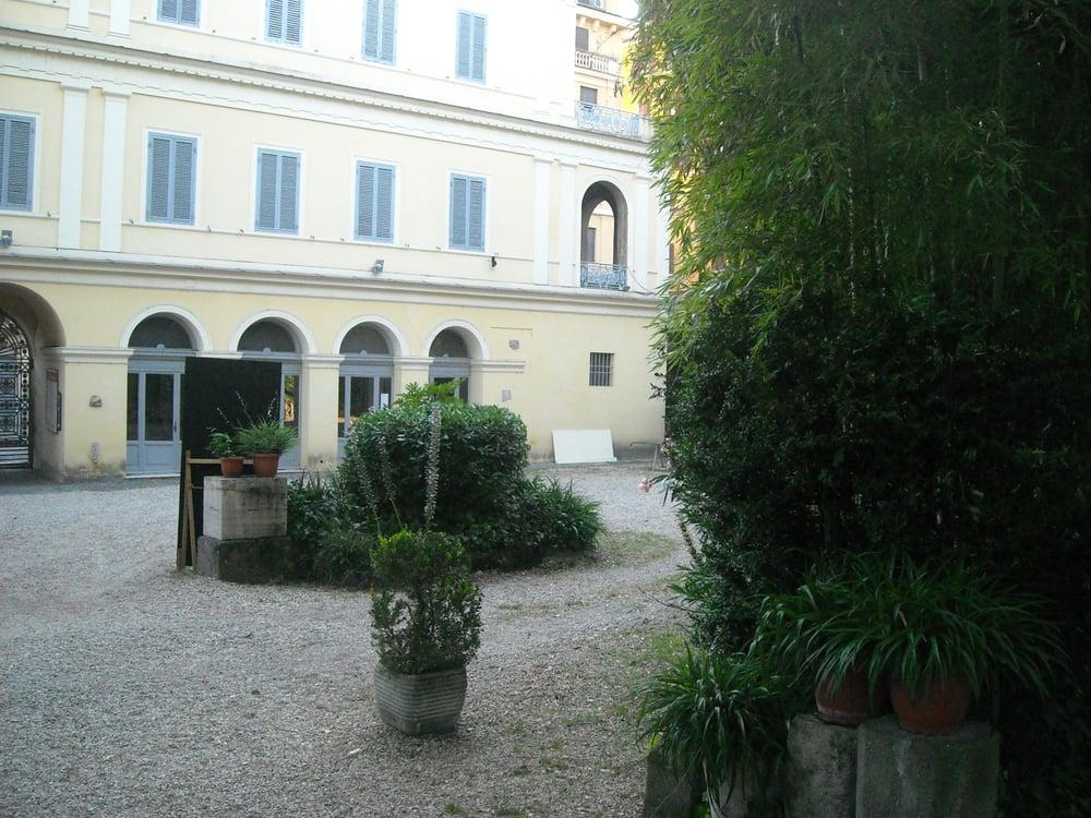 Accademia Filarmonica Romana