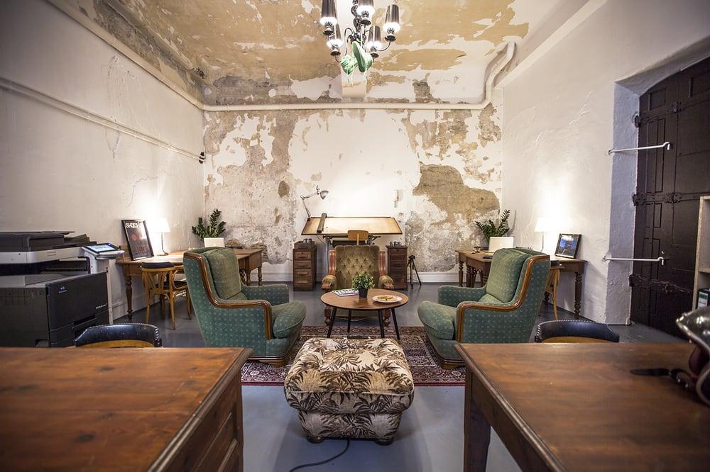 sofffa espace coworking yelp. Black Bedroom Furniture Sets. Home Design Ideas