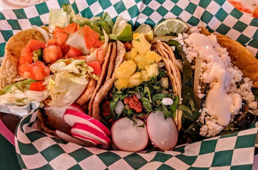 Taco Choza: 3922 Westport Rd, Louisville, KY