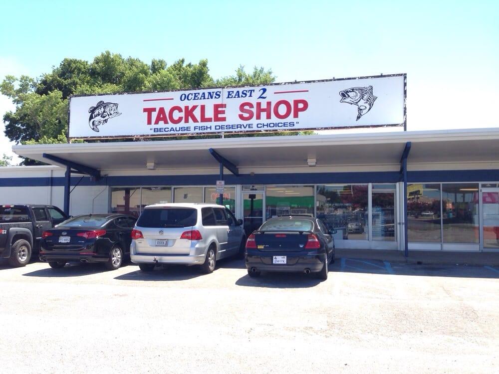 Fish Stores In Virginia Beach Va