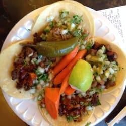 Tacos La Potranca De Jalisco