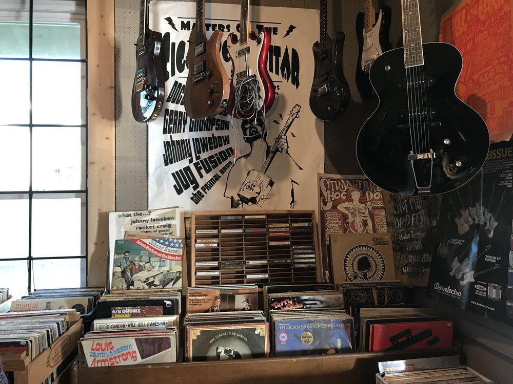 Xanadu Music & Books
