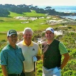 Santa Cruz Golf Academy logo